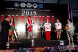 Muay Thai Dünya Kupası 2015