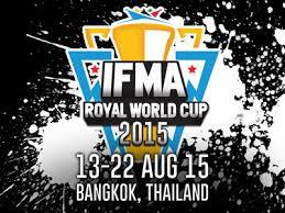 ıfma royal world cup 2015