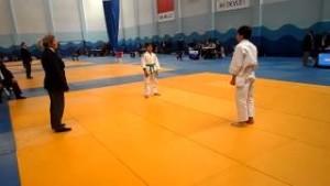 judo hakem