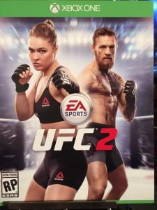UFC-22